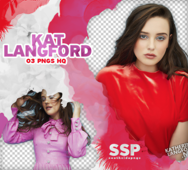 Png Pack 3822 - Katherine Langford by southsidepngs