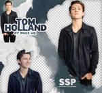Png Pack 3827 - Tom Holland
