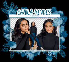 Png Pack 3799 - Camila Mendes by southsidepngs