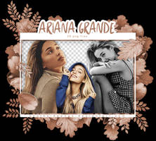 Pack Png 3810 - Ariana Grande