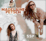 Png Pack 3846 - Madelaine Petsch