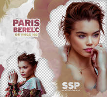 Png Pack 3849 - Paris Berelc by southsidepngs