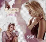 Png Pack 3853 - Claire Holt