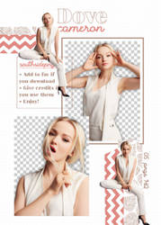 Png Pack 3864 - Dove Cameron by southsidepngs