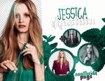 Png Pack 3955 - Jessica Chastain
