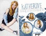 Png Pack 3951 - Katherine Mcnamara