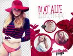 Png Pack 3941 - Natalie Dormer