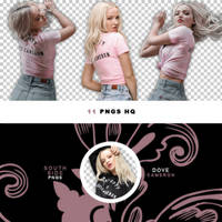 Png Pack 3976 - Dove Cameron by southsidepngs