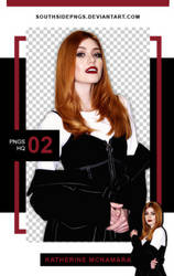 Png Pack 4044 - Katherine Mcnamara by southsidepngs
