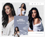 Png Pack 4060 - Shay Mitchell