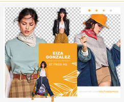 Png Pack 4064 - Eiza Gonzalez by southsidepngs