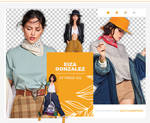 Png Pack 4064 - Eiza Gonzalez