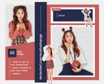 Png Pack 4078 - Mina (Gugudan)