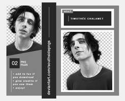 Png Pack 4122 - Timothee Chalamet by southsidepngs