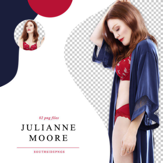 Png Pack 4162 - Julianne Moore