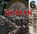 ADC brushes 6 -Roman Ruins 1