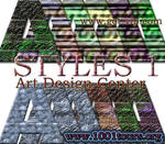 ADC Layer Styles 1