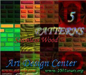 ADC - Patterns 5