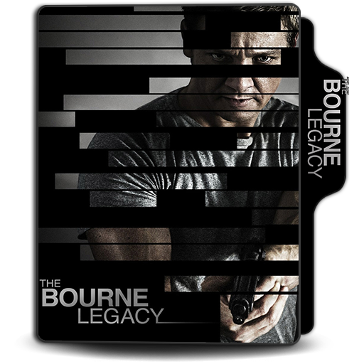 The Bourne Legacy 2012 By Mesutisreal On Deviantart