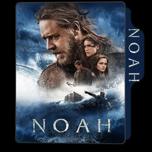 Noah 2014 Folder Icon By Mesutisreal On Deviantart