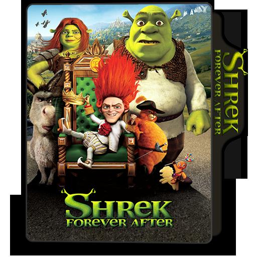Shrek Forever After 2010 By Mesutisreal On Deviantart