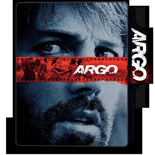 Argo 2012 Folder Icon By Mesutisreal On Deviantart