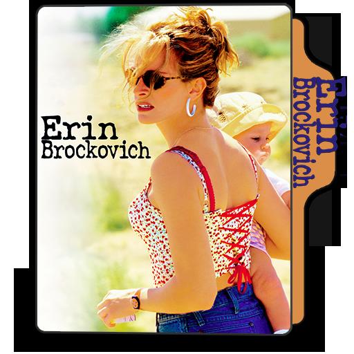 Erin Brockovich 2000 Folder Icon By Mesutisreal On Deviantart