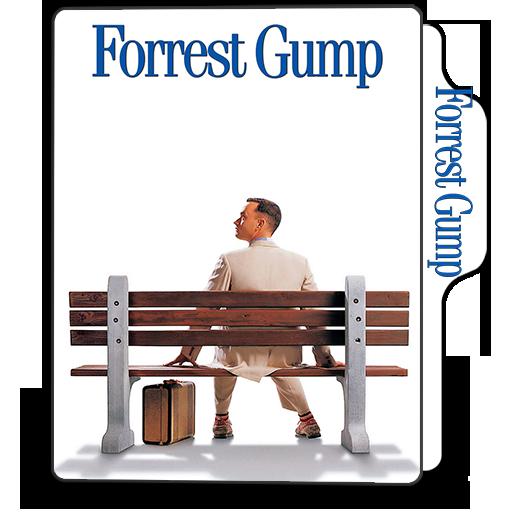 Forrest Gump 1994 Folder Icon By Mesutisreal On Deviantart