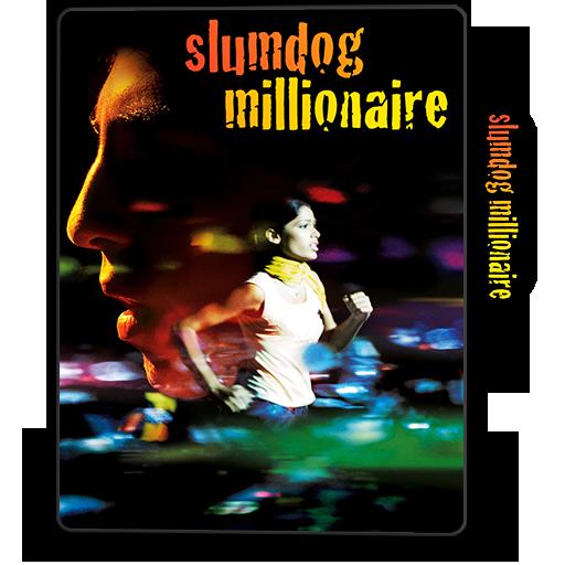 Slumdog Millionaire 2008 Folder Icon By Mesutisreal On Deviantart