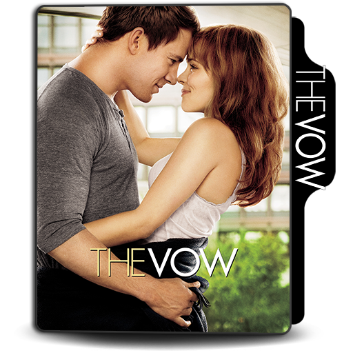The Vow 2013 Folder Icon By Mesutisreal On Deviantart