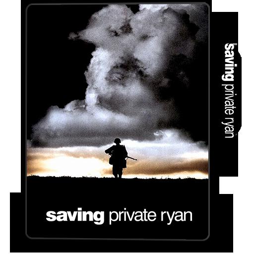 Saving Private Ryan 1998 Folder Icon By Mesutisreal On Deviantart