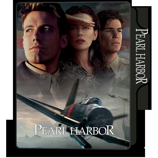 Pearl Harbor 2001 Folder Icon By Mesutisreal On Deviantart