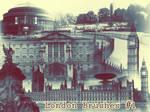 London Photoshop Brushes