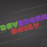 Daydream Daily Typeface by daydreamdaily