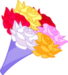 Resource: Bouquet of Roses