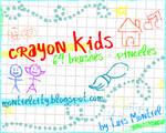 Crayon Kids Brushes
