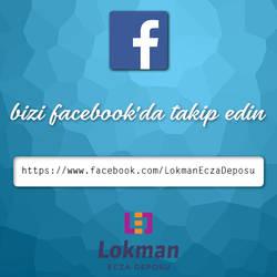 Follow Us On Facebook Banner Template