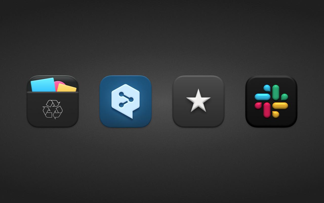 Big Sur - Apps Part I