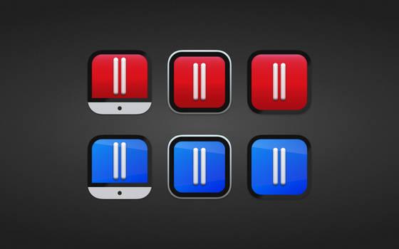 Big Sur - Parallels Icons