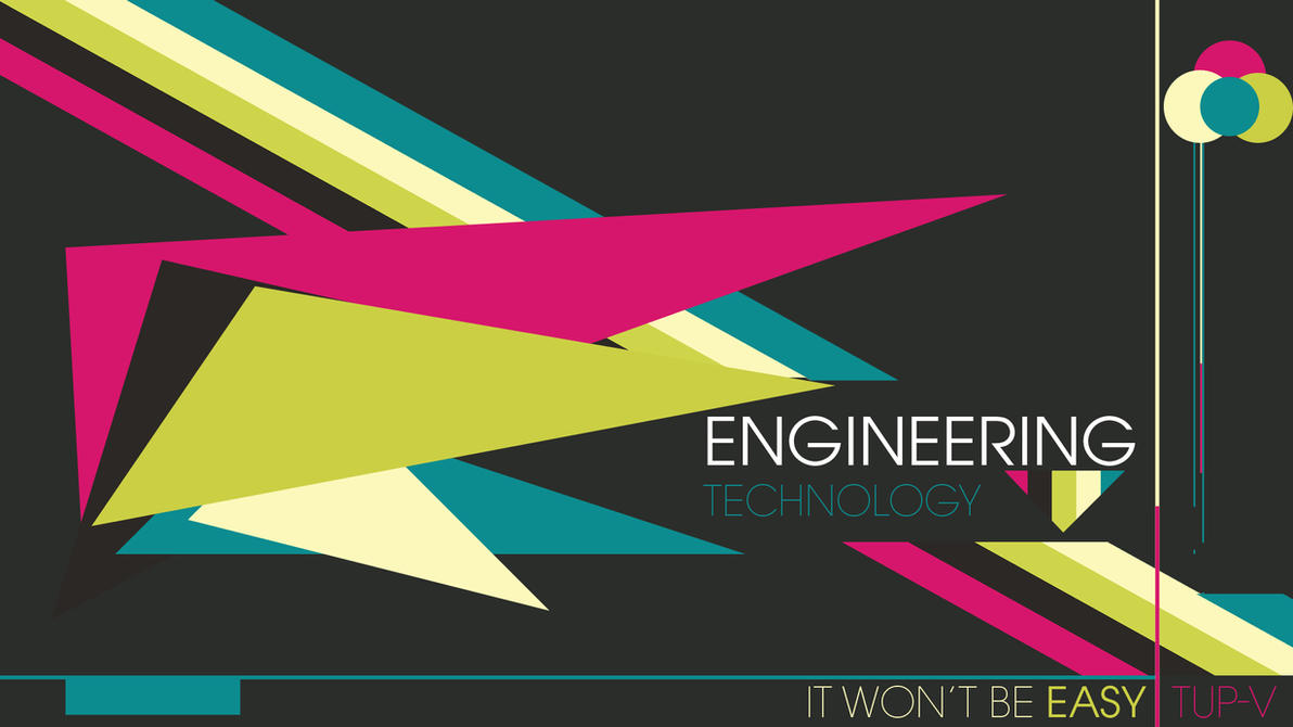 Engineers Wallpaper By ARTartisan