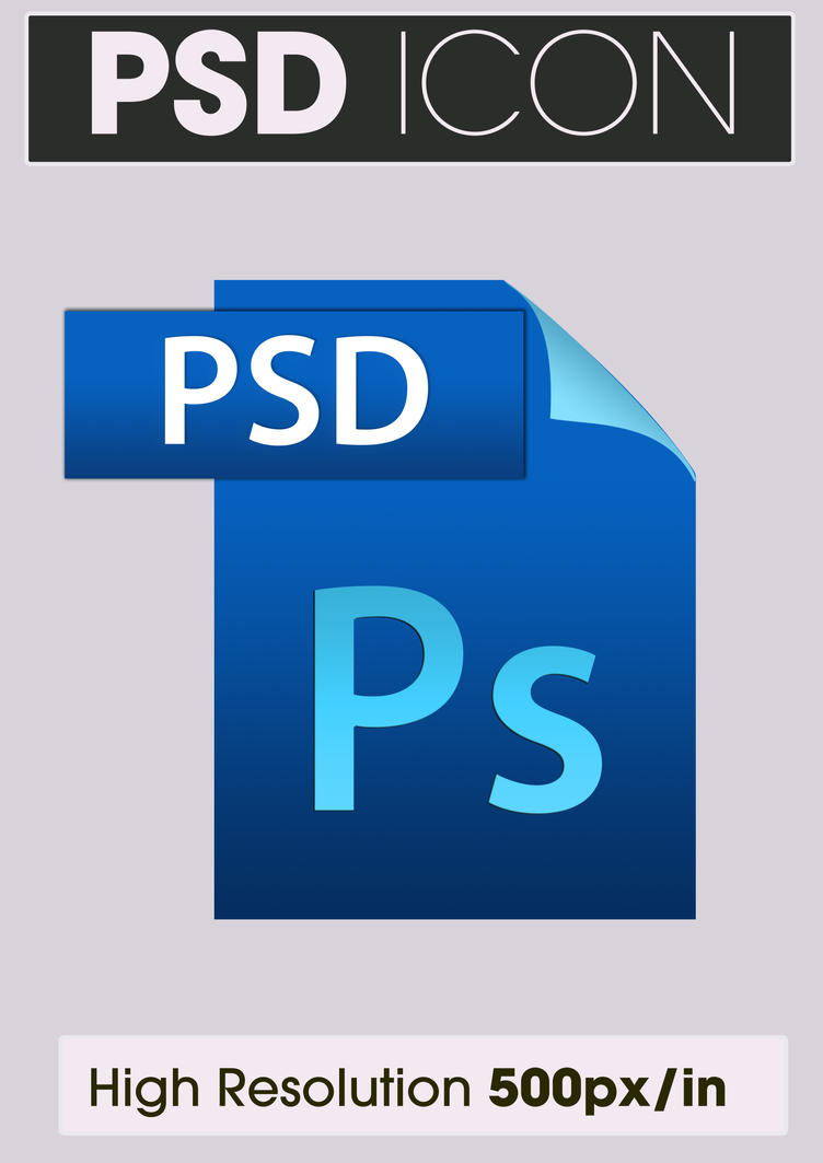 photosop psd