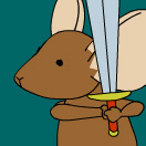 Mr. Sword-Mouse