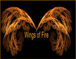 Wings of Fire PSD by NotPeople-Stock