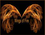 Wings of Fire PSD