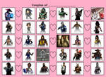 MK: New Era couples by Cross-Light