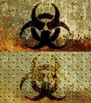 Biohazard Rust
