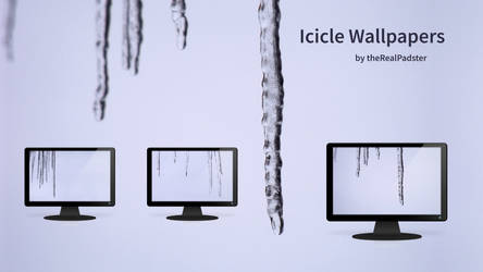 Icicle Wallpapers