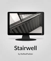 Stairwell by theRealPadster
