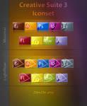 CS3 Iconset