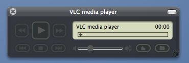 HUD VLC 1.1.0 by lupatellovich